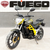 Motorcycle Sports Racing Bike 250cc 200cc FZ Superbike