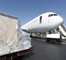 New product dhl/tnt/ups/ems air cargo agent/freight forwarder/logistics/shipping service