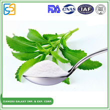Popular RA ( 2-Rebaudioside A ) 80% / 95% / 97% natural extract sugar free flavored stevia
