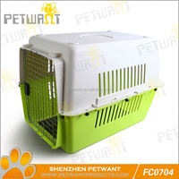 Dependable performance fashion dog cage house home