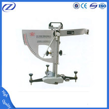 Stainless Steel Matest Pendulum Skid Resistance And Friction Tester For Road Construction