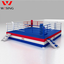 Boxing championship rings used boxing ring for sale 2305A1