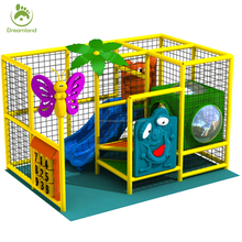 Commercial Kids Indoor Playground Business Plan for Sale