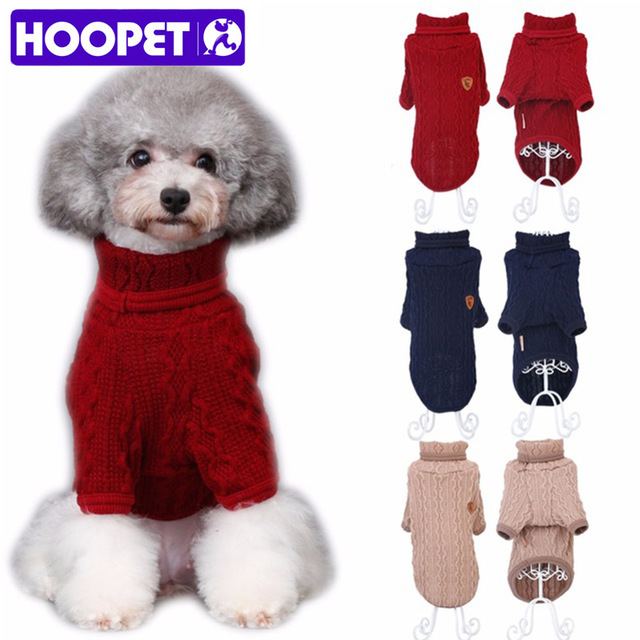 Pet Products Ripple Simply Leisure Small Dog Sweaters Manufacturer