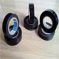 shopping special PVC 0.15mm thickness Electrical insulation Tape