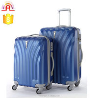 New ABS Royal Polo Luggage Trolley Case, Trolley Luggage, Luggage