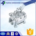 Wholesale China Alibaba Stainless Steel Ball Valve