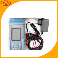 ST612 Senter Screen TDR Cable Fault Locator Power Cable Fault Locator 8KM With USB