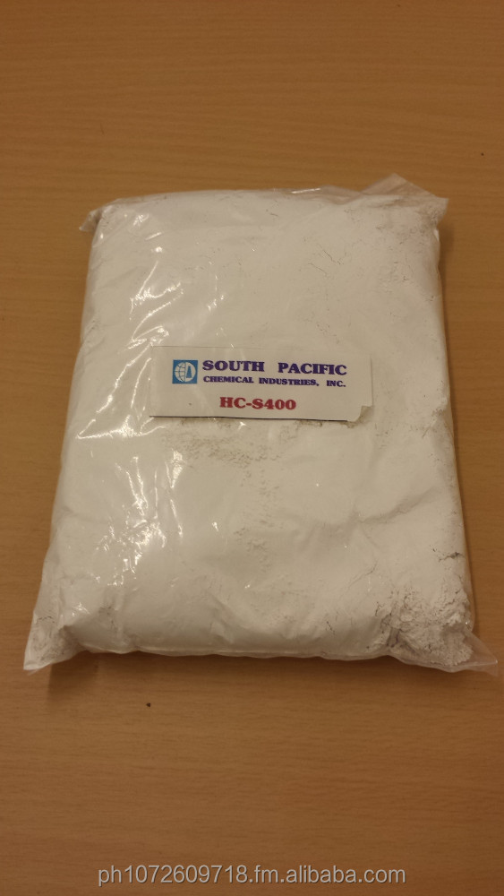 Calcium Carbonate 400 Mesh (Original) - HC-S400