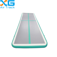 3m 10ft gymnastics tumblingmat inflatable airtrack for home used