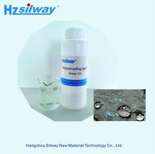Silway714 silicon oil water repellent chemical for construction