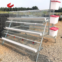 Price Cages For Laying Hens Hot Sale In Venezuela