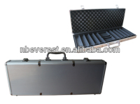 Hot Selling Gun Briefcase Aluminum Case