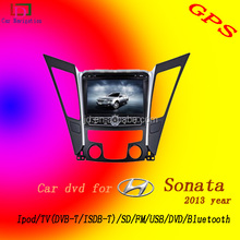 special 8'' touch screen car dvd player for HYUNDAI SONATA