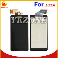10 Year Professional Wholesale For Sony Xperia V LT25 LT25i LCD Screen Display Replacement