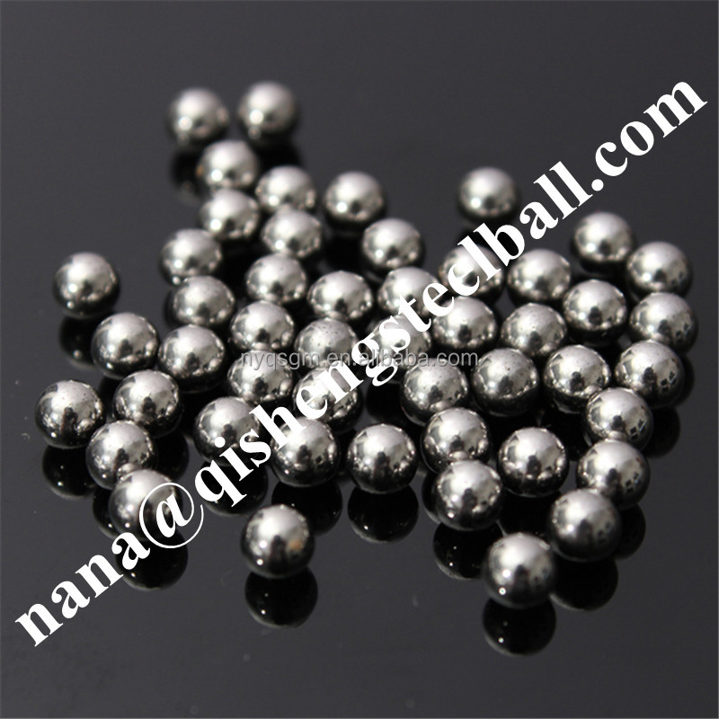 (Free Samples)China Factory 25.4mm 1inch 304 Stainless Steel Ball 1mm thickness used for outlook decoration