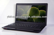 very cheap laptop with DVD rom 15.6 inch