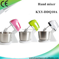 KXY-DDQ10A Classic Design Automatic Electric Whisk Mixer
