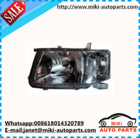 wholesale headlight for PROBOX SUCCEED 2005 auto parts