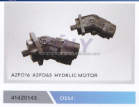 hydraulic motor for schwing concrete pump truck parts