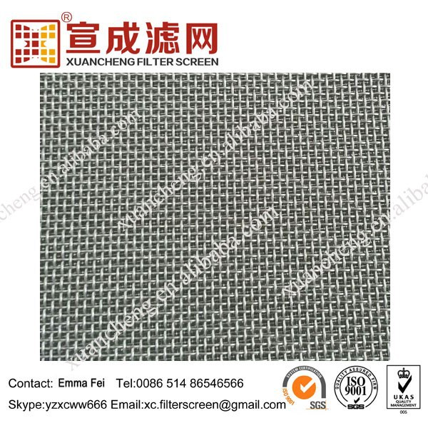 Manufacturer Metal Roll Window Screen One Way
