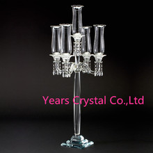cheaper tall hurricanes candelabra wedding candelabra votive candle holder