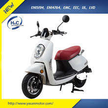 Special offer chinese electric motorcycle motorised scooters for sale