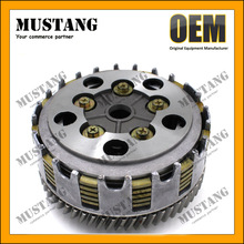 Japan Motorcycle Spare Parts Clutch for Suzuki GS125 Motorcycle