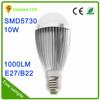 High Power Factor E27 10W led light bulb SMD5730 light bulb led grow light bulb