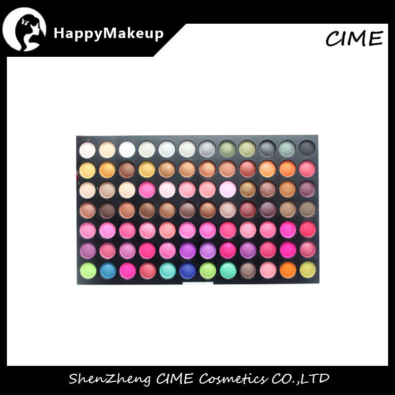New 183 Color Combined Palletee Blusher&Eye Shadow&Foundation Palette Makeup Mixing Pallette