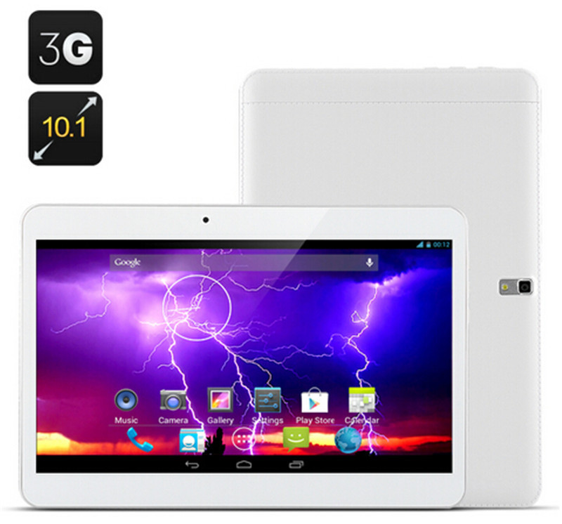 Fashion 10Inch Android Tablets PC 1GB 16G WIFI Bluetooth Dual camera 1024*600 lcd 10 tab pc MTK Tablet