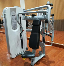 Competitive Price hydraulic fitness equipment for sale Chest Press