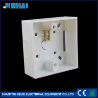 ABS Square Electrical Surface Type Switch