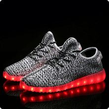 Wholesale Nylon led fashion shoes Express Alibaba
