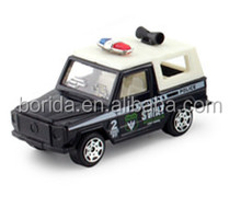 1:32 Scale alloy die cast model car