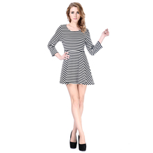 New model Casual fashion Women dress