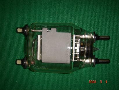 Triode Power Tube 833A/833C