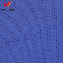 Tear-Resistant 100% Polyester Mattress Ticking Warp Knitted Mesh Lining Fabric