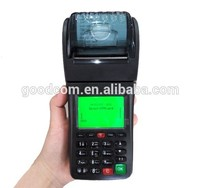 Portable Receipt Printer Mobile Thermal Printer with GPRS/3G Network