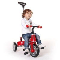 Wholesale MINI ABS foldable baby tricycle