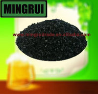 Activated Carbon for wine decloration food grade activated carbon