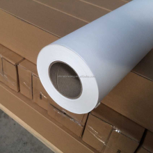 Premium sticky Sublimation Paper 100g Roll
