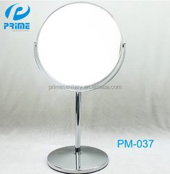Jiangmen Simple girs double sides hand mirror