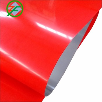 3003 H24 Color Coated Aluminum Coil for ACP or Decoration
