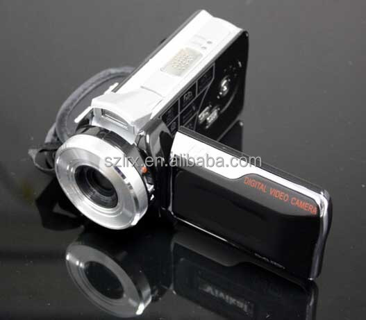 Digital video camera hd mini camera Mini Pocket DVR DV Camera Recorder + 2gb memory card