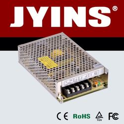24VDC output SMPS 2 years warranty 50W switching power supply