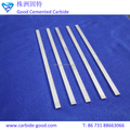 99.95% Pure Material Tungsten Rectangular Bar in Tools