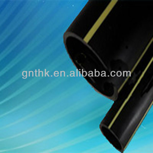 HDPE pipe for gas 50mm hdpe pipe
