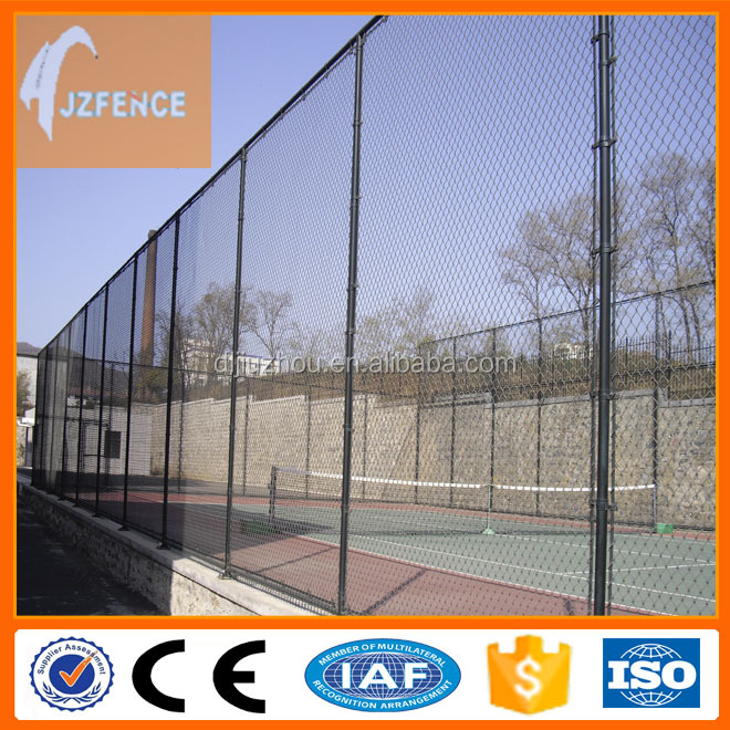 Popular welded wire mesh fence used wrought iron fencing for sale