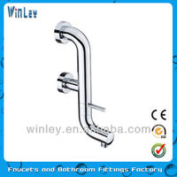2012 New Style Bathroom Shower Faucets And Mixers (WF10012B)